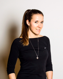 Iris Michel